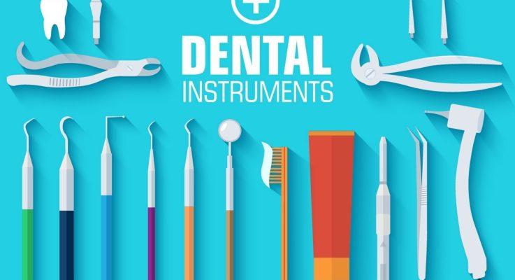 Jacksonville Dentist Instruments
