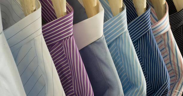 Now Buy Custom Made Shirts & Trousers At Reasonable Rate: For Men ...