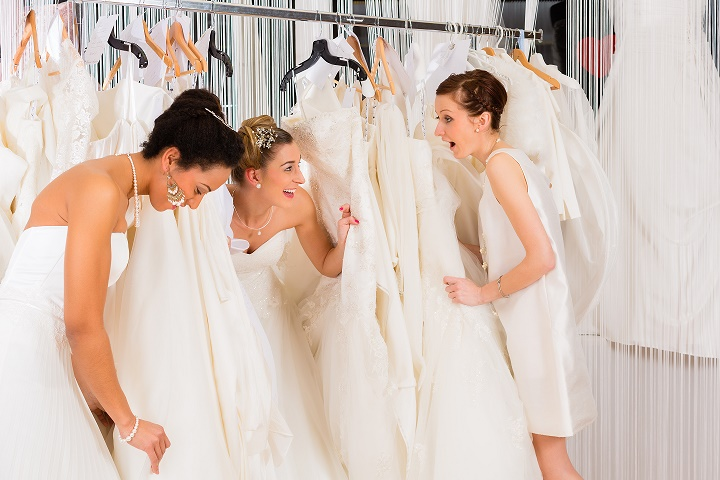 The Basics of Opening Your Sydney Bridal Shop on the Net