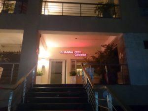 Khanna City Center