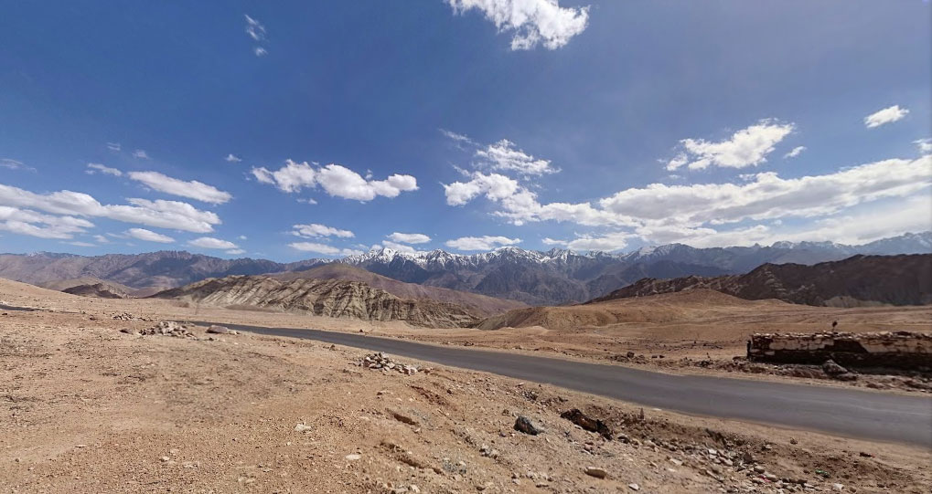 The scale of the mountains was simply overwhelming! Oh the open spaces……