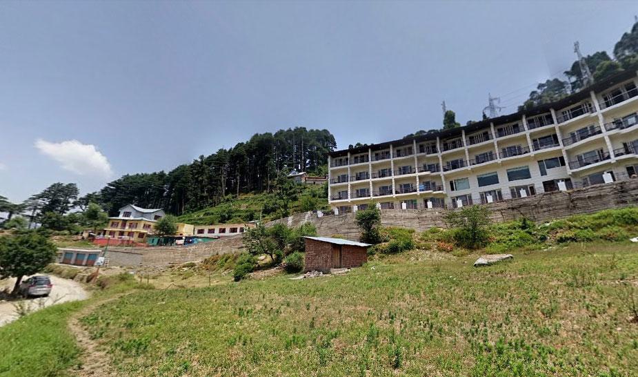 Hotel Patni Top Heights, Patni Top