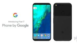 google pixels 2