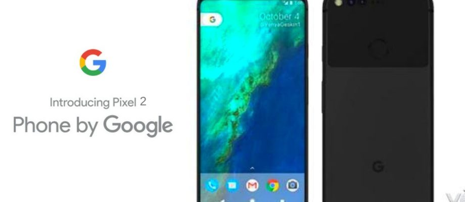 Google Pixel 2 and Pixel 2 XL smartphones: Features