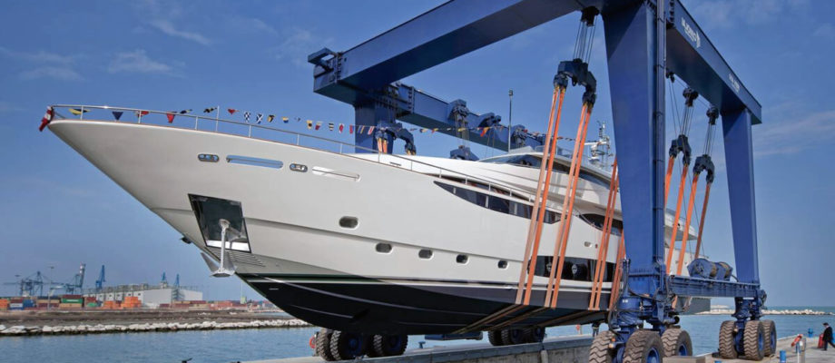 How to ensure safety through yacht maintenance?