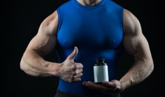 Take steroids to boost health