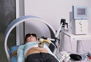 Gynecology Laser Treatment