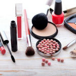 Applications of XRD – Cosmetics